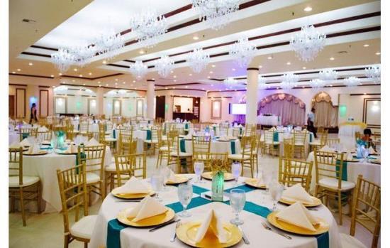 Event Halls/Venues