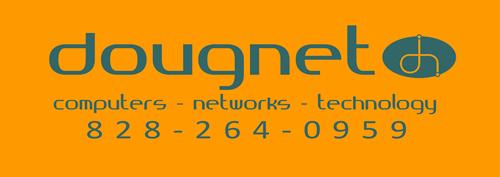 Dougnet's Sign