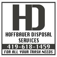 Hoffbauer Disposal Service