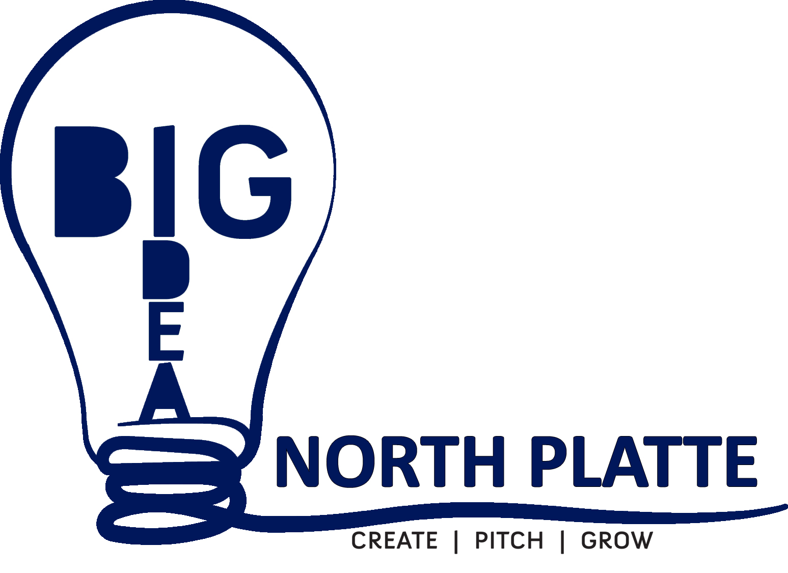 An Idea Pitch Competition ~ Big Idea NP!