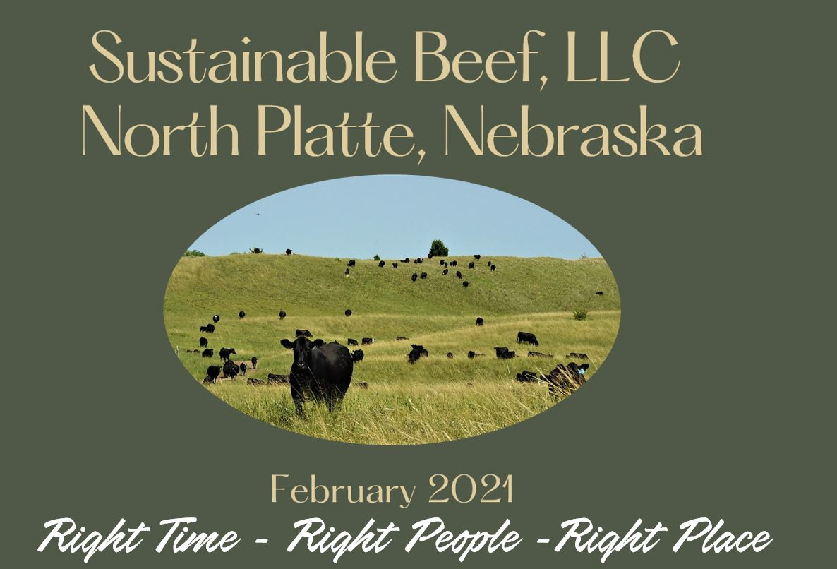 Image for Sustainable Beef LLC seek to build in North Platte