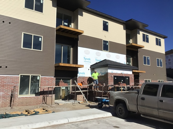 Image for North Platte featured: Fair Housing Month Spotlight: the Rural Workforce Housing Fund