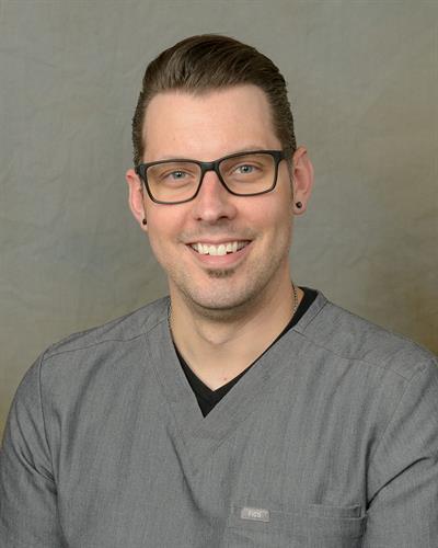 Dr. Dusty Christensen