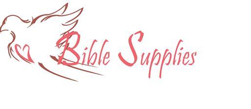 Bible Supplies