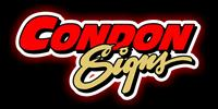 Condon's Signs