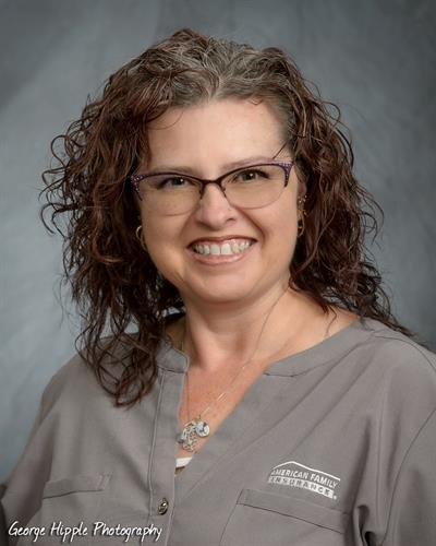 Dawn Lannigan, Licensed Customer Service Representative