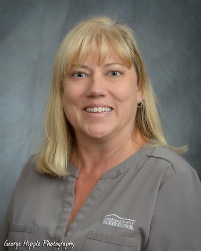 Lori Malossi, Licensed Customer Service Representative