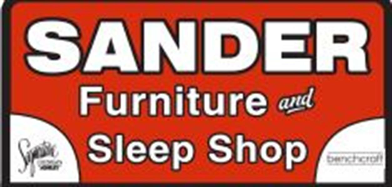 Sander Furniture & Sleep Shop