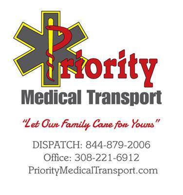 Priority Medical Transport, LLC