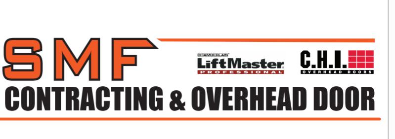 SMF Contracting & Overhead Door