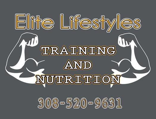 Elite Lifestyle Training and Nutrition