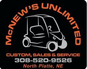 McNew's Unlimited LLC