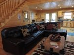 Deer View Lodge Vacation Rental