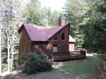 Whispering Pines Vacation Rental