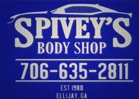 Spivey's Body Shop, Inc.