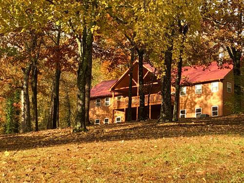 Isaiah House