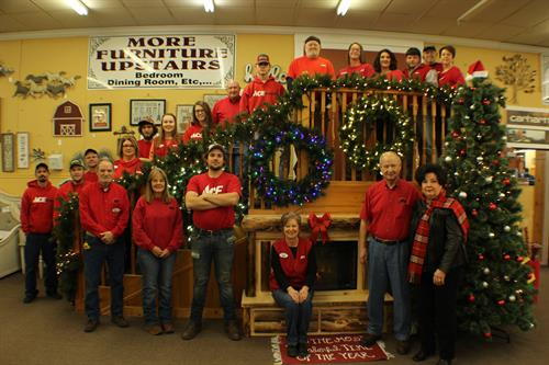 Ace Hardware of Ellijay Staff 2019