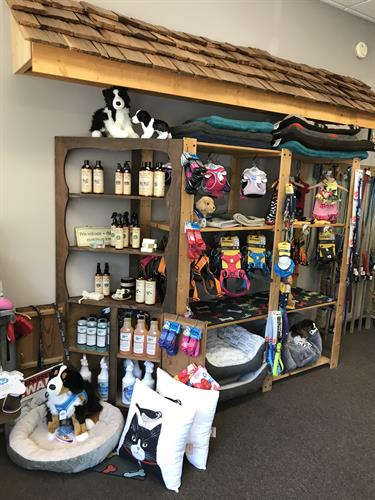 Plenty of great things for your pets
