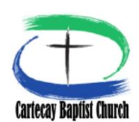 Cartecay Baptist Church
