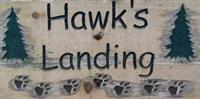 Hawk's Landing Cabin *Now Pet Friendly*