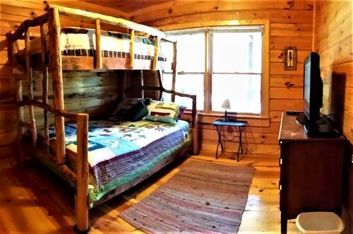 Bunk Beds With A Twin Over Full Bed