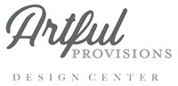 Artful Provisions Design Center