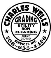 Charles Wells Services, Inc.