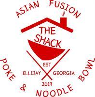 The Shack of Ellijay