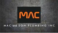 MAC and Son Plumbing Inc