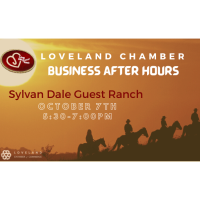 Business After Hours Sylvan Dale Guest Ranch