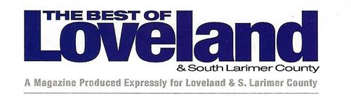 Loveland's only monthly magazine written expressly for residents in Loveland & S Larimer County!