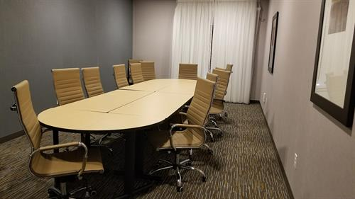 Wingate by Wyndham Loveland conference room