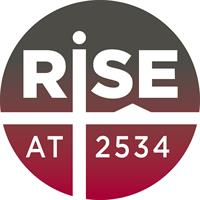 Rise at 2534