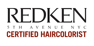 Alicia is a Redken Certified Colorist giving you custom color while maintaining healthy hair