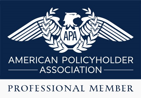 Proud Member of APA