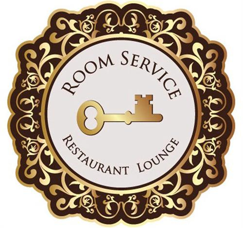 Room Service Available