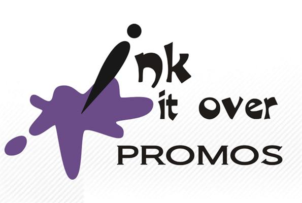 Ink It Over Promos