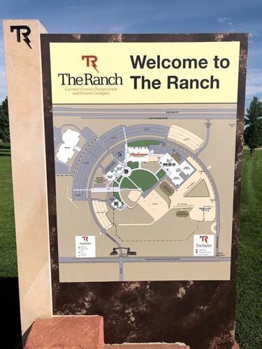 Directory for The Ranch
