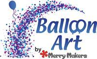 Balloon Art by Merry Makers LLC