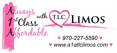 TLC Limos Logo
