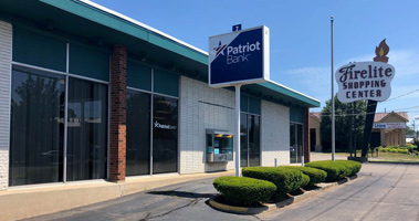 Patriot Bank - Orange, CT Office