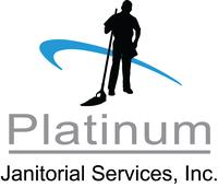Platinum Janitorial Services, Inc.