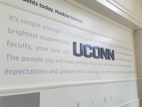 Student Center motivation, brand loyalty