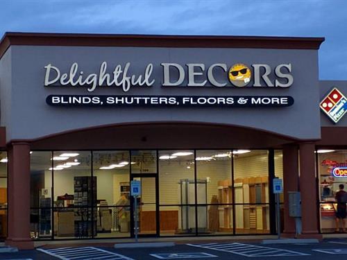Delightful Decors