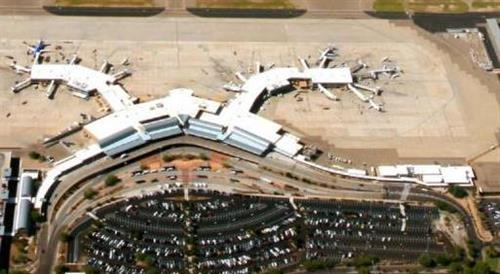 Tucson International Airport saved $22k a month on HVAC costs.