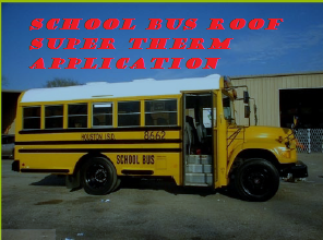 Yes, even on school buses.