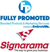 Fully Promoted & Signarama of Schertz