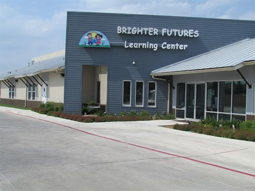 Welcome to Brighter Futures Learning Center!