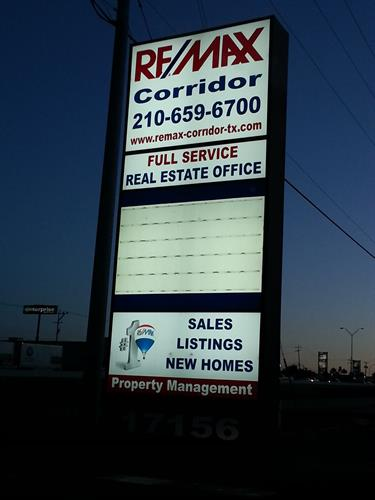 Stop by our Office on the Northbound side of IH 35 in Schertz!
