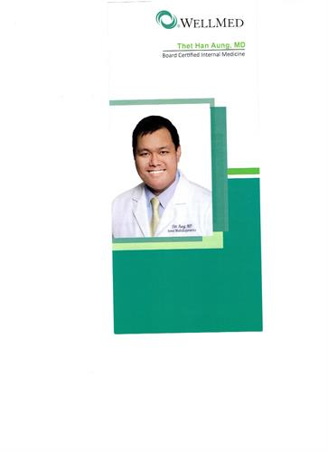 Thet Aung, MD